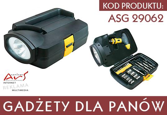 b9fd3a1527ea8 Gadżety dla Panów - Agencja reklamowa Warszawa