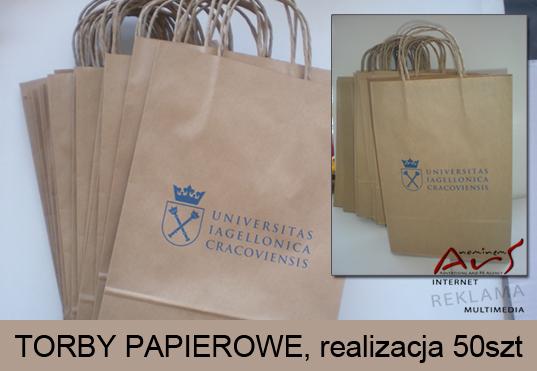 7ecc020c64d3b ... Agencja reklamowa ARS NOMINEM Kraków, Warszawa, torby reklamowe, torby  ekologiczne, torby z ...