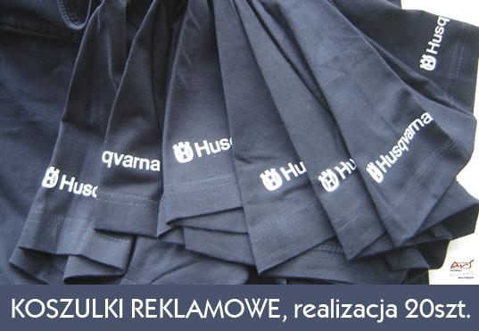 0159acb560ec7a ... Agencja Reklamowa ARS NOMINEM, Kraków, Warszawa, koszulki reklamowe  producent, ubrania, koszulki ...